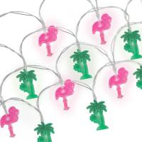 Tropical String Lights (Battery Powered) | IWOOT