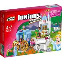 LEGO Juniors: Disney Princess Cinderella's Carriage (10729 ...
