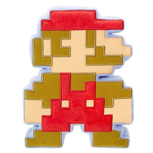 Nintendo Classic Mini Nintendo Entertainment System 8 Bit Mario Soft Toy Nintendo Official