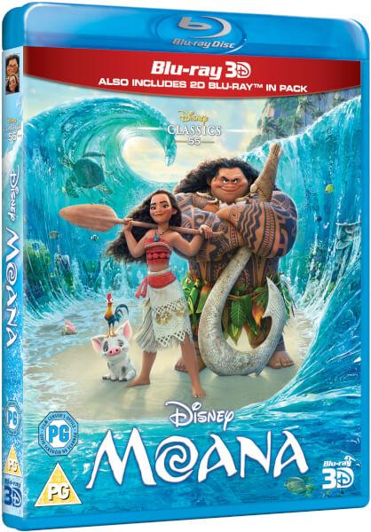Moana Full Movie Free Download