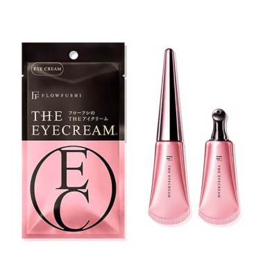 The eye cream