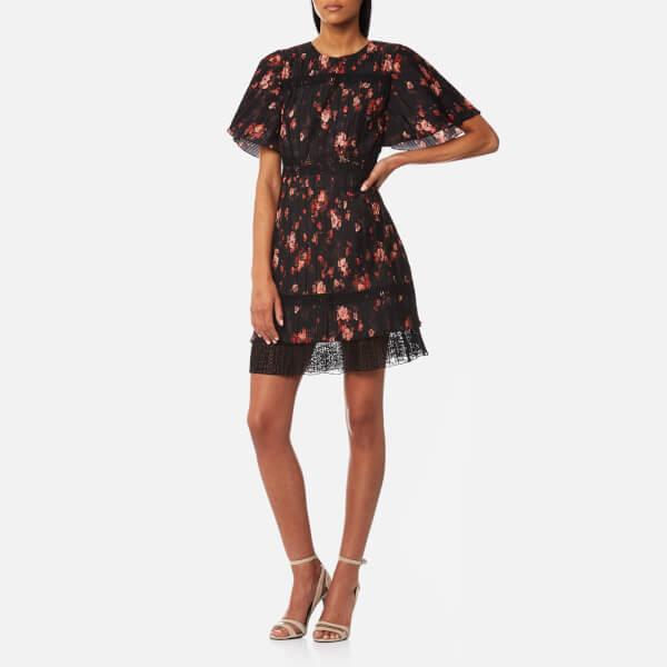 Foxiedox Women's Biella Dress