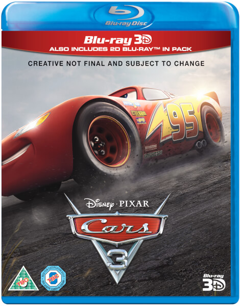 Cars 3 Movie HDCam XVid AAC Free Download