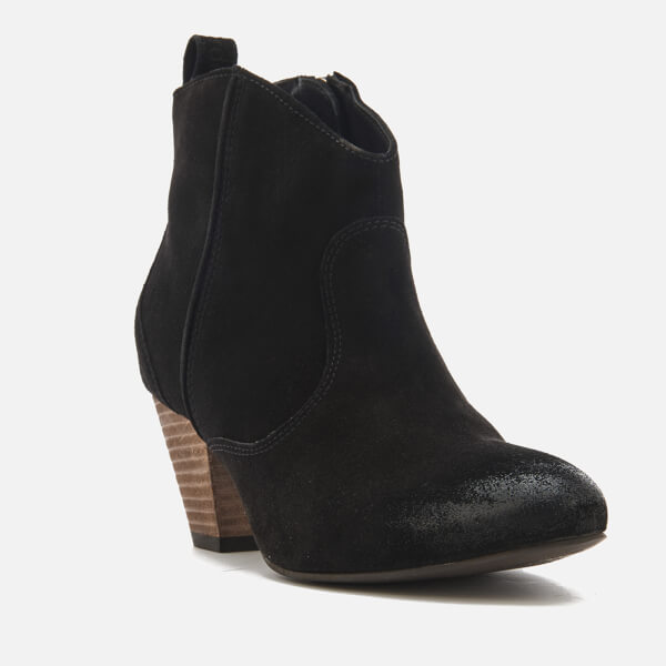 Superdry Women's Dallas Ankle Boots