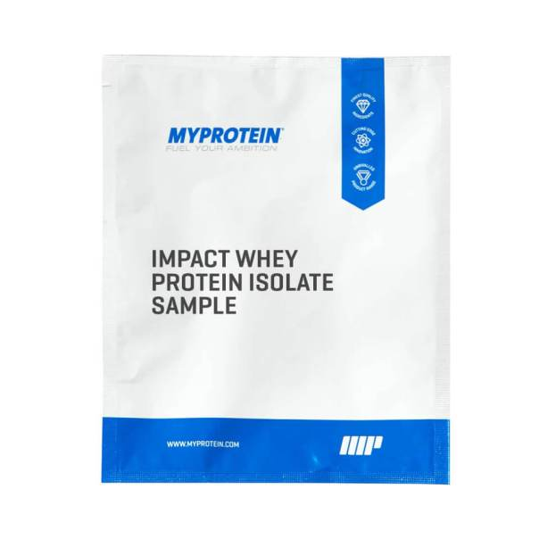 Impact Whey Isolate (Muestra) - 25g - Chocolate