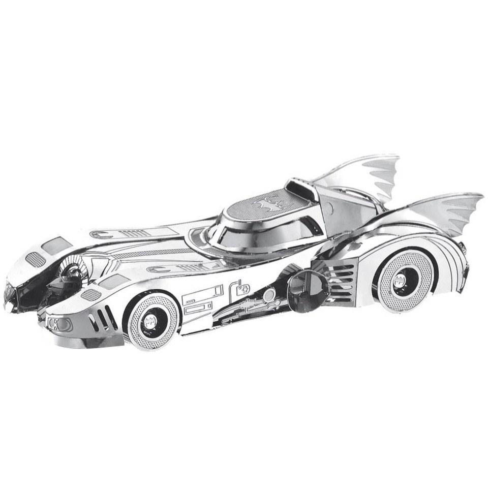 DC Comics Batman 1989 Batmobile Model Kit