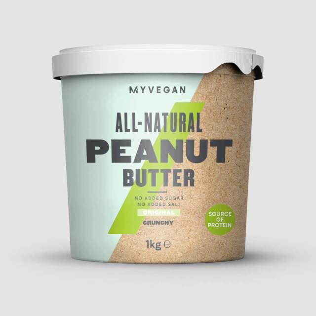 Peanut Butter Bio
