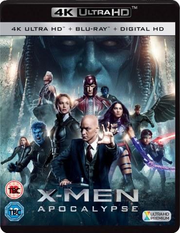 X Men Apocalypse Full Movie Free Download Ganool