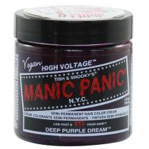Manic Panic Deep Purple Dream Hair