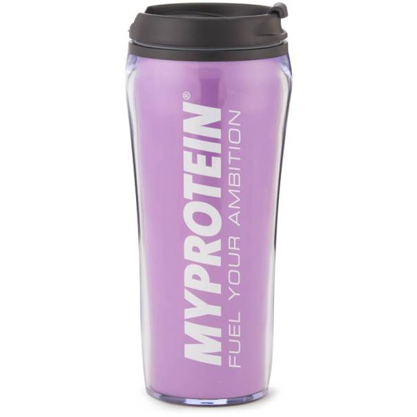 Taza de viaje – Púrpura