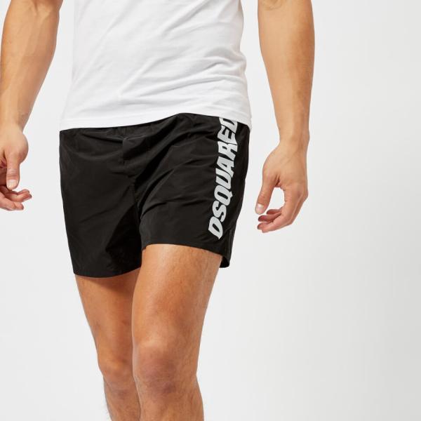 Dsquared Dsquared2 Swimwear Short Herren - Prezzi