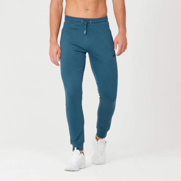 Pantalón Deportivo Form - S - Petrol Blue