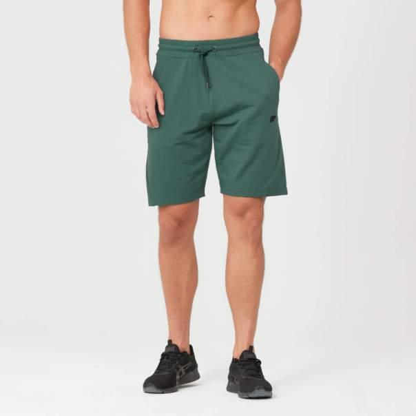 Pantalón Corto Form - S - Pine