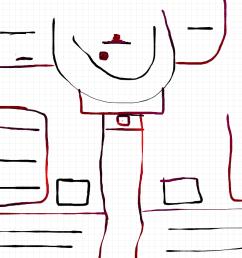 courtroom diagram [ 1014 x 850 Pixel ]
