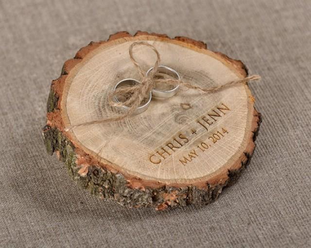 Eheringe Holz