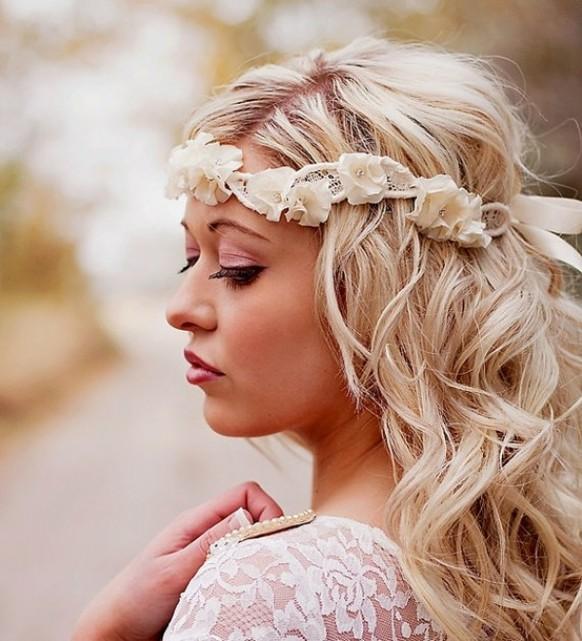 Hochzeit Frisuren  Hair Styles 804055  Weddbook