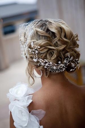 wedding hairstyles hair weddbook