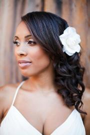 wedding hairstyles - gorgeous