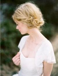 Wedding Hairstyles - Wedding Hair Ideas #800775 - Weddbook