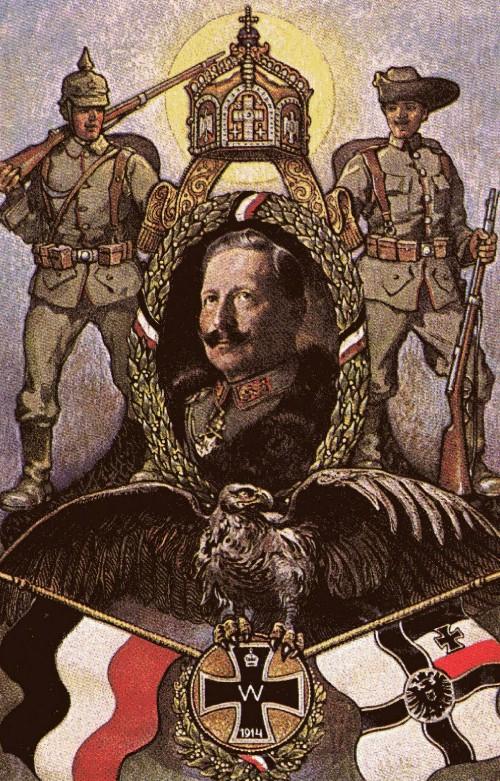 German Colonial Uniforms