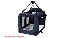 Gebrauchte Faltbare Hundebox Katzenbox Hundetransportbox M ...