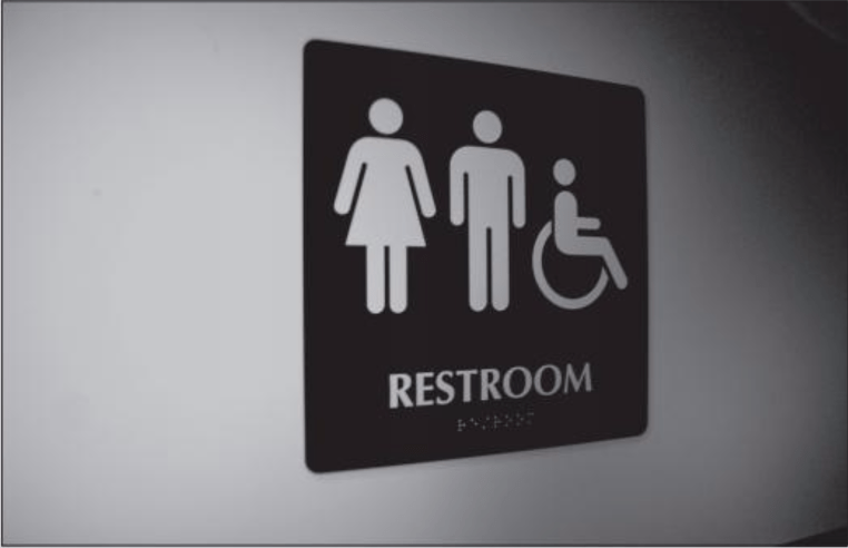 GSU Study Proves Gender Neutral Restrooms May Be More Of A Necessity
