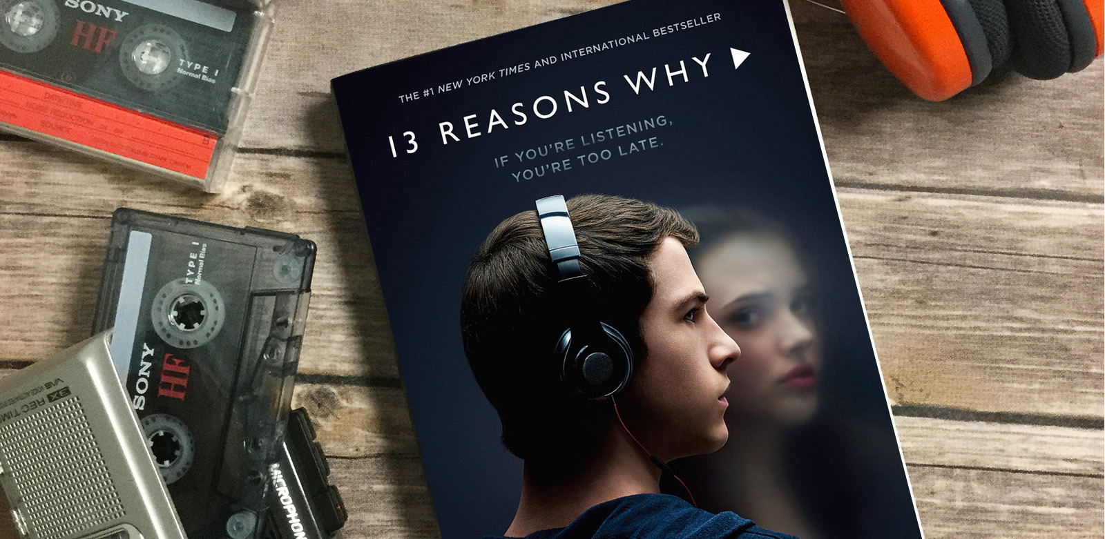 Image result for 13 reasons why image