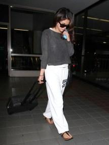 Selena Gomez Feet 795215