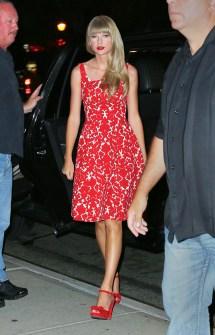 Taylorswift Feet 2012 85