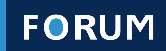 Logo cliente FORUM