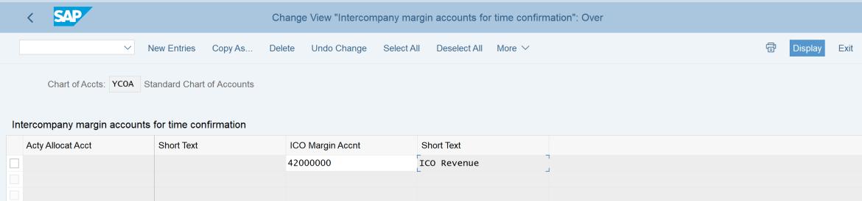 6. Intercompany Margin Accounts