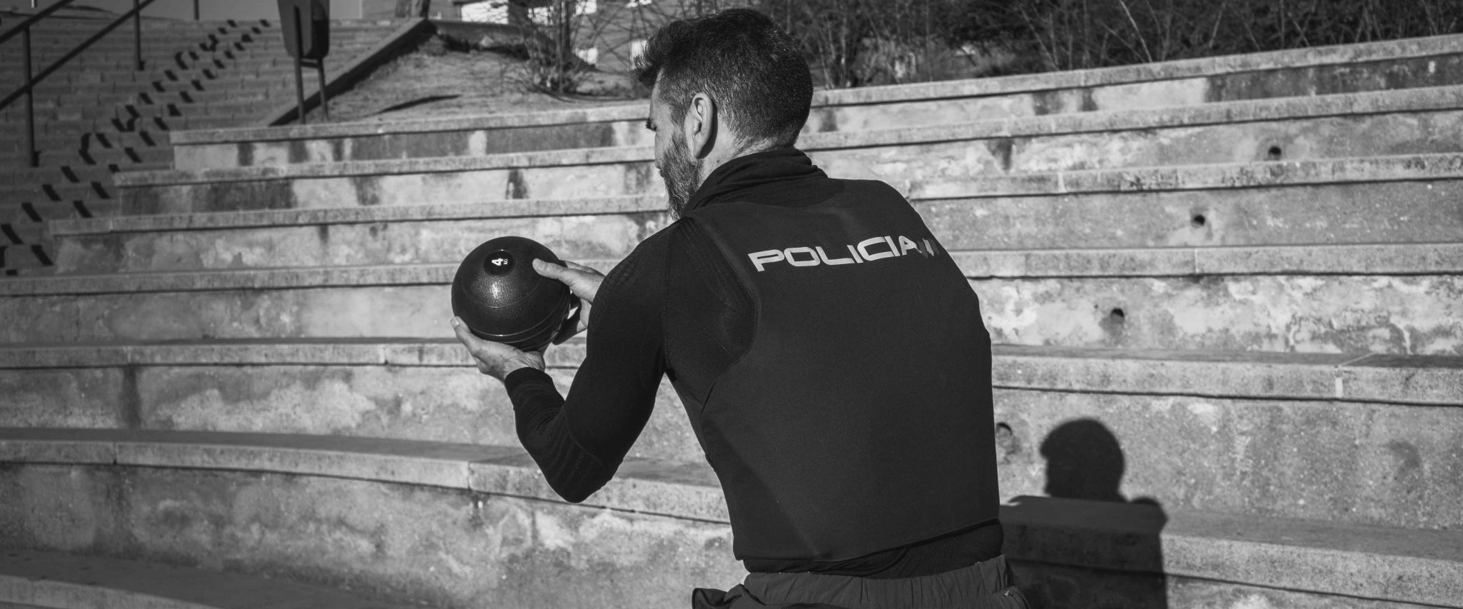 opositores policia sweat4success