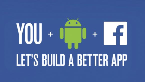 [Android]成為Facebook App測試者 1