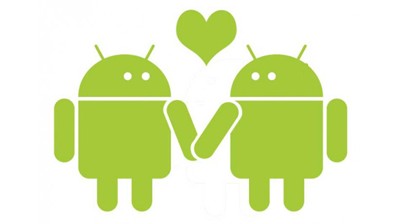 Top 5 Android Dating Apps