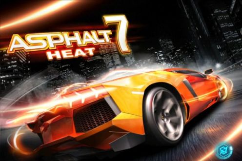 Why I am addicted to Asphalt 7 Heat on my Galaxy S4?