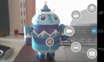 CyanogenMod Nemesis Phase 1: Focal, New Camera Application