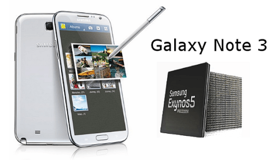 You can reportedly order Galaxy Note III by Sep 16, sales by Sep 27