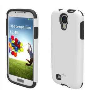 Acase Galaxy S4 Superleggera PRO Dual Layer Protection Case: