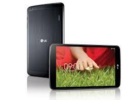 LG Pad 8.3