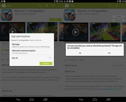 Android Paid Apps And How To Get Them Free
