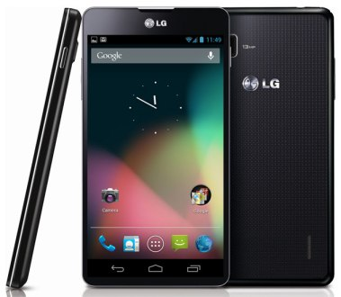 Update LG Optimus G to Android 4.4 Kitkat