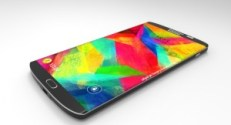 Samsung Galaxy S6 Edge to Feature Curved Display on Both Sides