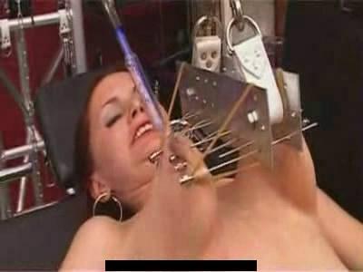 sadistic anal