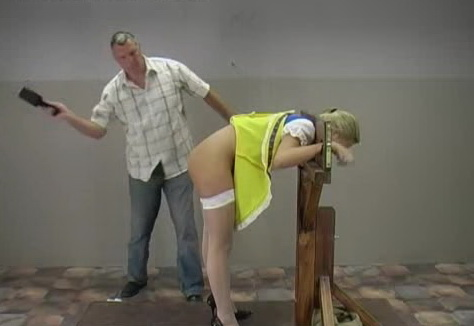 caning punishment in prison