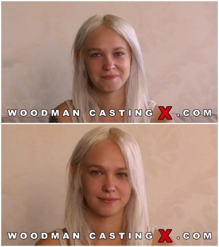 Leaked | Woodman casting porn – beautiful blonde in a hot video | Mega Collection 🔥