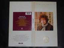 Gold-cd Bob Dylan - Blonde 1966 Rare Longbox