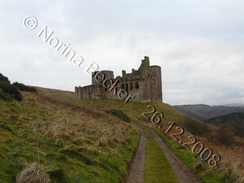 Crichton Castle 2008 01