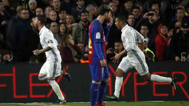 Messi al clasico | numerosette.eu