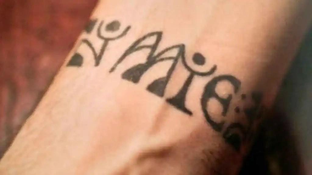 Marlaska También Lleva Tatuaje Por Qué Permitirá A Los Guardias