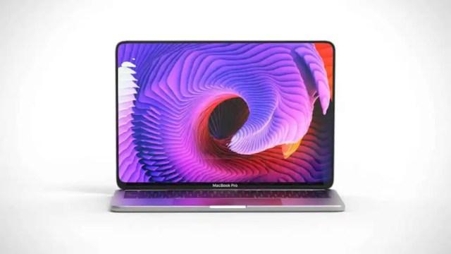 Resultado de imagen para macbook pro 16
